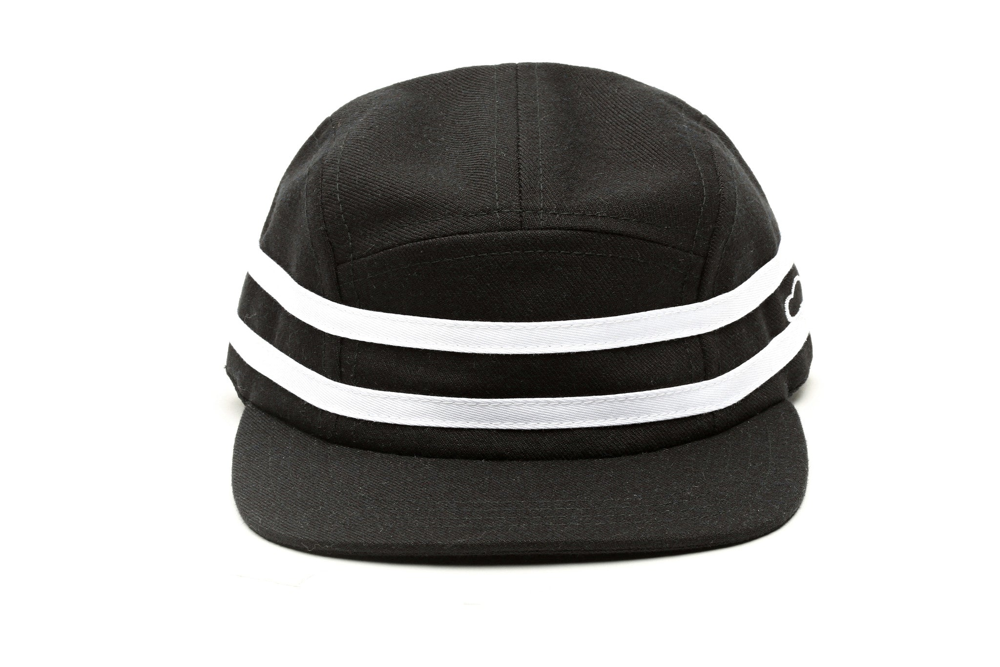 STRIPES Wool 5-Panel