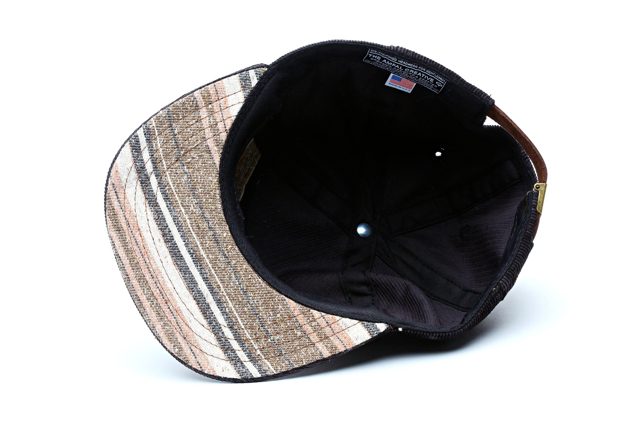SURROUNDED BY PHONIES Strapback