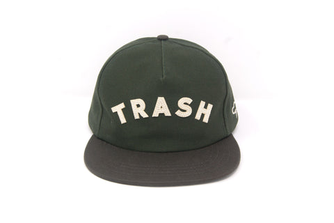 TRASH (EXPENSIVE) Strapback