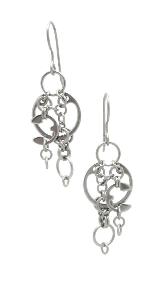 High Tide Earrings