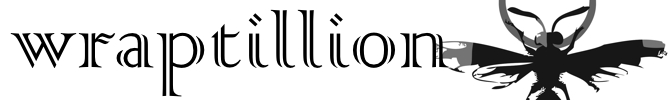 Wraptillion logo
