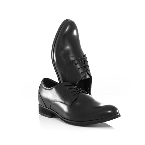 Mr. Aaron | Height Increasing Mens Wedding Shoes | Jennen Shoes