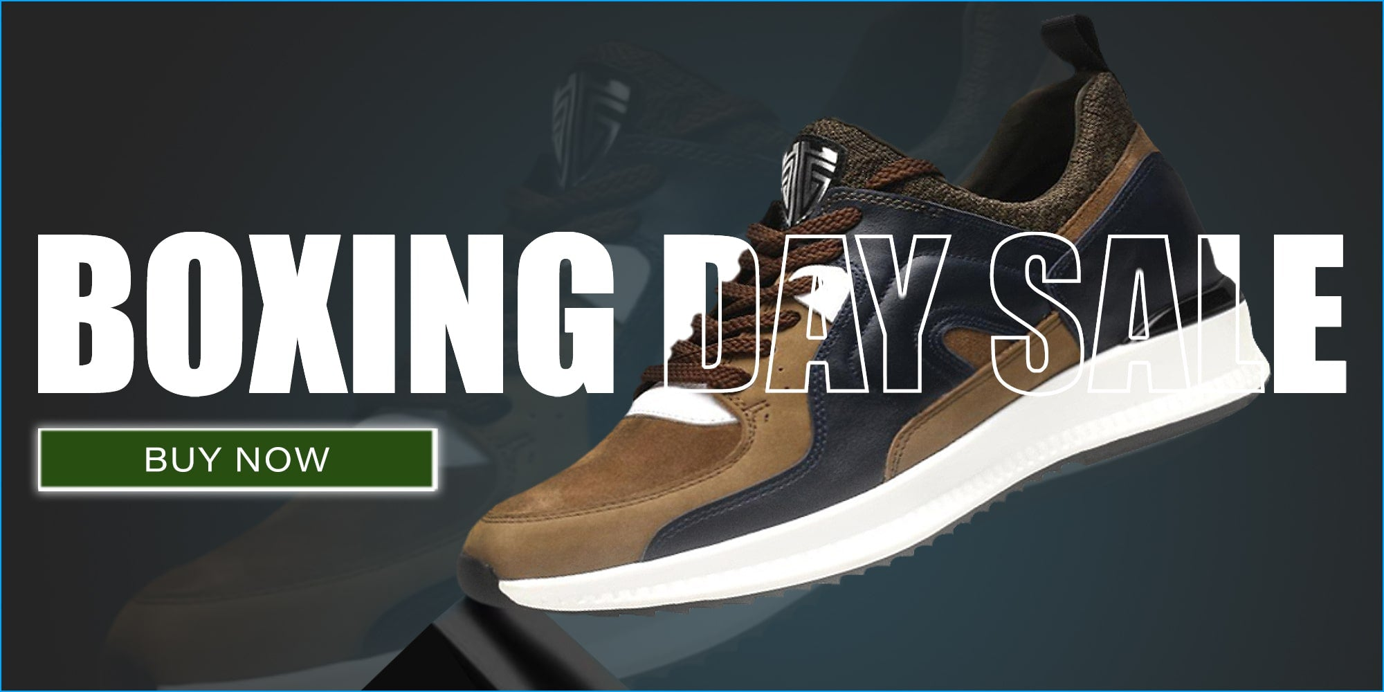 Boxing Day Shoes Sale
