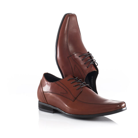 Mr. Bruch | Height Increasing Mens Formal Shoes | Jennen Shoes