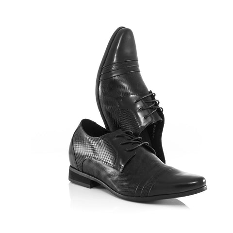 Mr. Cavalli | Height Increasing Mens Wedding Shoes | Jennen Shoes