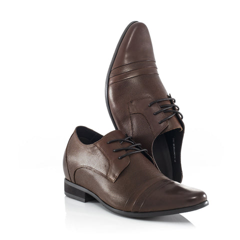 Mr. Dragonetti | Height Increasing Mens Wedding Shoes | Jennen Shoes