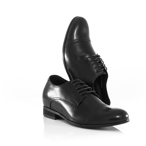 Mr. Dukas | Height Increasing Mens Wedding Shoes | Jennen Shoes