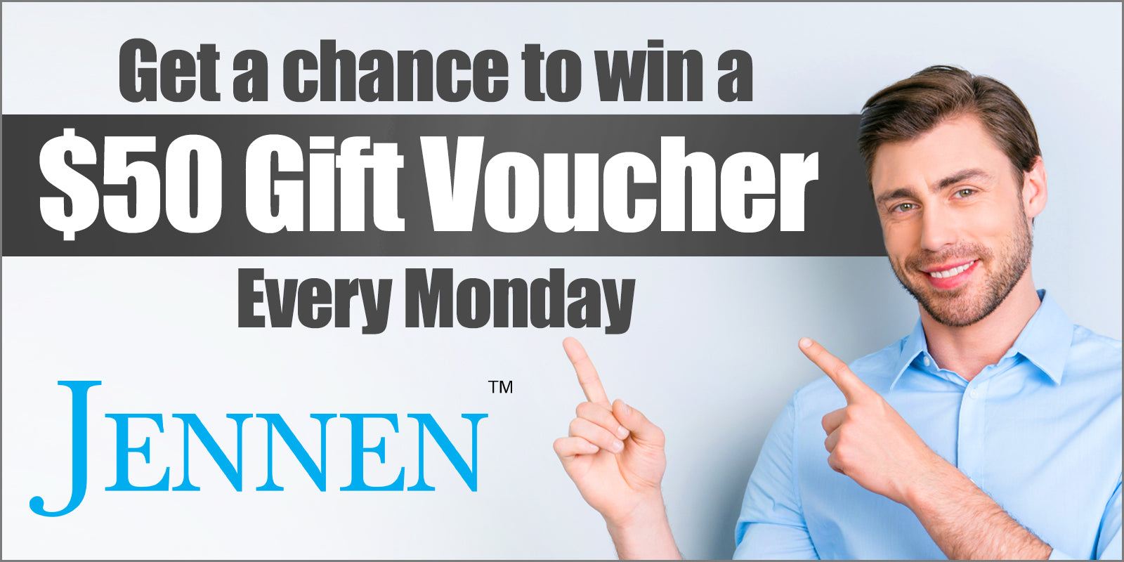 JENNEN shoes - $50 Weekly Giveaway