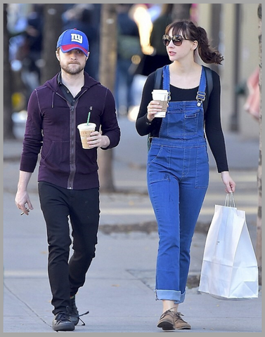 How Tall Is Daniel Radcliffe? | JENNEN Shoes Blog