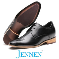 Mr. Handel 6cm | 2.4 inches Taller Groom Shoes