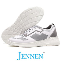Mr. Jentah 7cm | 2.8 inches Taller Elevator Shoes For Men