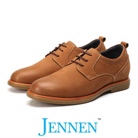 Mr. Sculthorpe Brown 6cm | 2.4 inches Designer Shoes