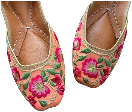 Honey Flower Flats