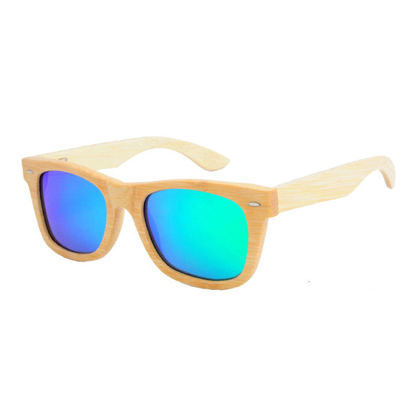 Wooden Coolx Wayfarer