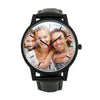 Customized Photo Watch