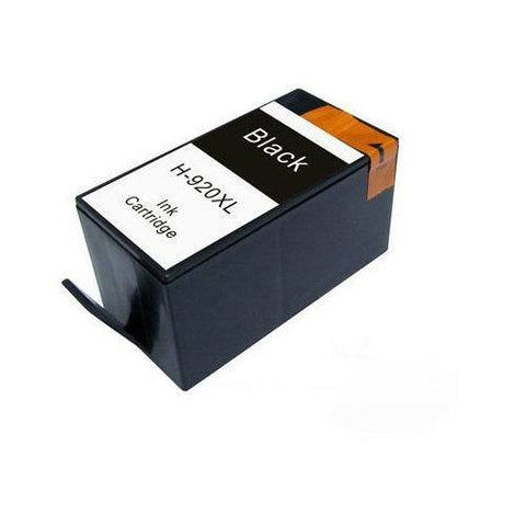 For HP 920XL Black Ink Cartridge for OfficeJet 6000 6500 Printer