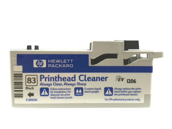 Genuine HP 83 Printhead Cleaner For DesignJet 5000 5500