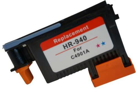 Printhead for HP 940 C4901a Magenta/Cyan OfficeJet 8000 8500