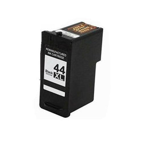 Compatible #44 44XL Black Ink Cartridge For Lexmark Z1520 X4975 X9350 P250 P350
