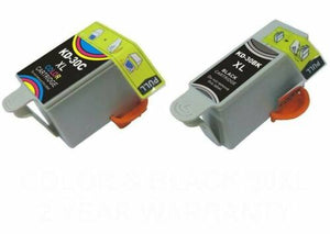 Compatible Kodak 30 XL Ink Cartridges for ESP C310 ESP 1.2 ESP C315 ESP 3.2 Printer