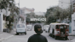 WIPHEADS EP. 02 - The youngest WIPhead Japs Sing