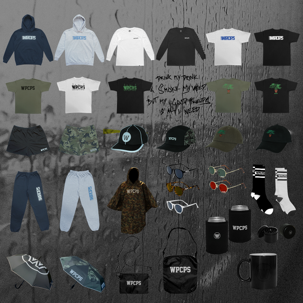 Rainy Days 2020 Collection