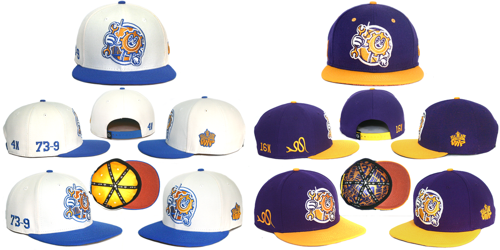 GEARHEAD: GEARMAN 'GSW HOME' + 'LAKERS AWAY'