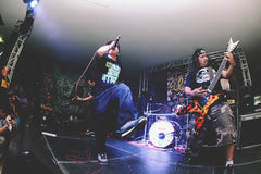 Greyhoundz at WIPLIFE2014 photographed by Goks