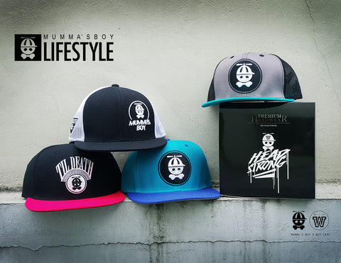 The MB Lifestyle collection