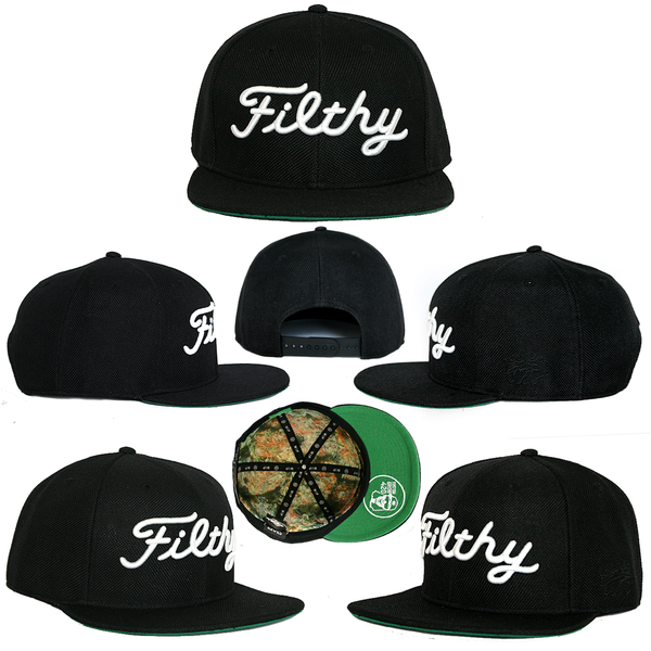 3d0a40d0a77 WIP X CUSTOMGROW420   FILTHY  HEMP SNAPBACK – WIP CAPS