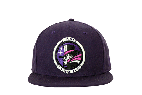 MAD HATERS 'OG PURPLE'