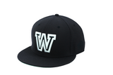 THE 'W' NAVY