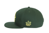 'Culture Wars' Military Green