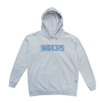 WPCPS FRESH HOODIE #GRY