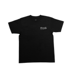 Knockers Tee #BLK