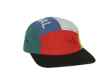 Nautical Five Panel