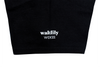 WPCPS x WOK22 x Waltlily Tee 'BLK'