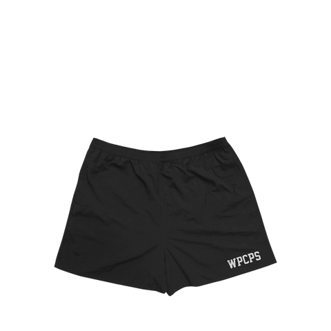 WPCPS BAGGIES #BLK