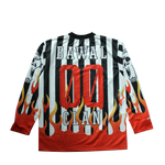 Worldwide Motocross Jersey