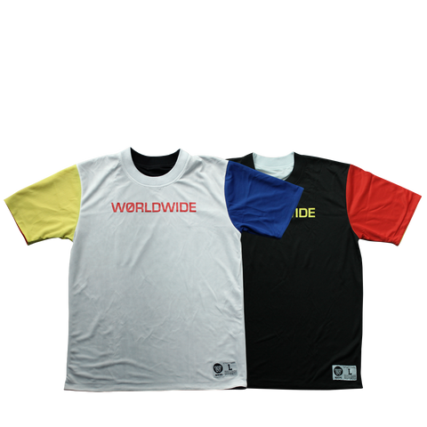 Worldwide Reversible Tee