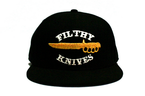 Filthy Knives