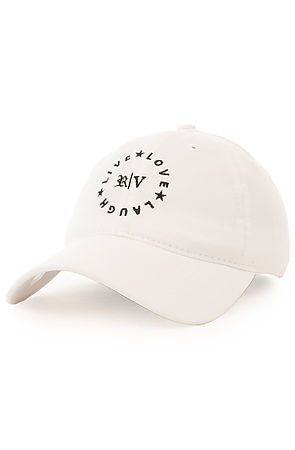 Pyramid dad hat