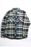 West Coast Ballers Flannel