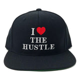 I Love the Hustle (Snapback)