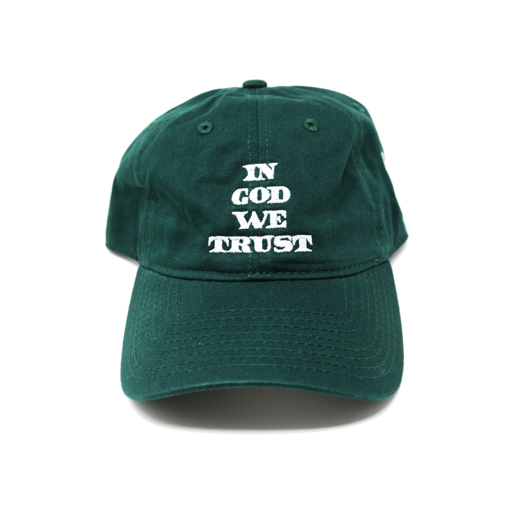 In God We Trust (Dad Hat)