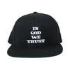 In God We Trust Snapback