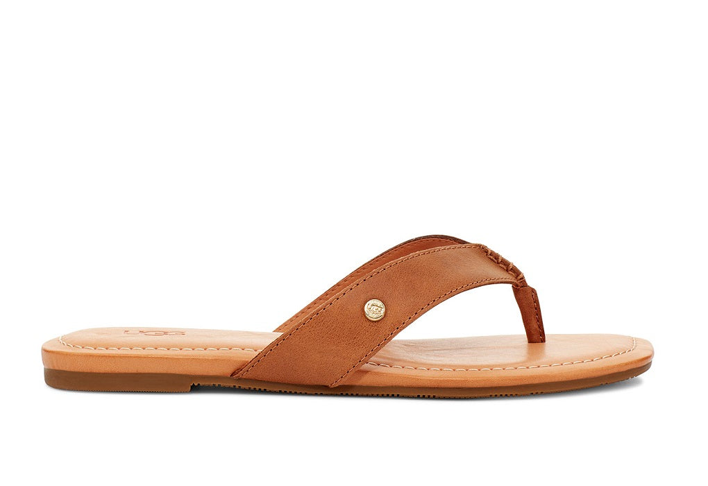 UGG Sandals - Toulumme - Almond - Macaroon Collection
