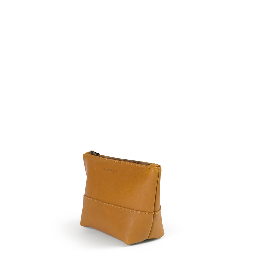 Combo Deal ** Antelo Emmy Leather Handbag with matching Alexia pouch - click for colour options - Macaroon Collection