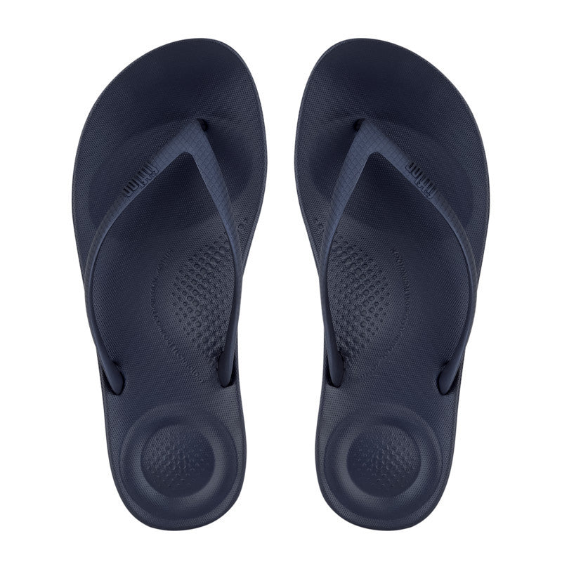 Christmas Special ** IQUSHION Flip Flop - Navy