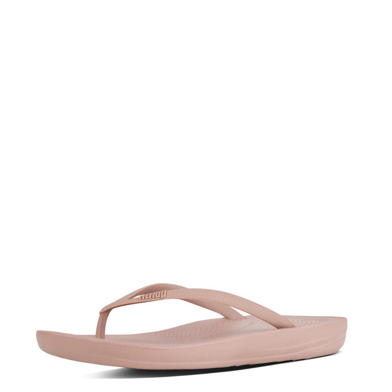IQUSHION Flip Flop - Nude, FITFLOP, [product-type] - Macaroon Collection